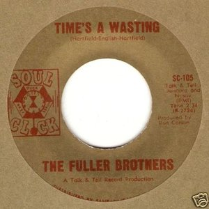 Image for 'The Fuller Brothers'