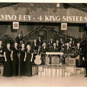 Imagem de 'Alvino Rey & His Orchestra'
