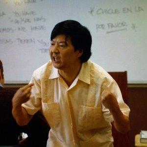 Image for 'Senor Chang'