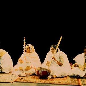 Image for 'Aïcha Mint Chighaly, Yaya Mint Sidi, Jeich Ould Chighaly, Mohamed Ould Chighaly, Yuba Al-mokhtar Ould Chighaly.'