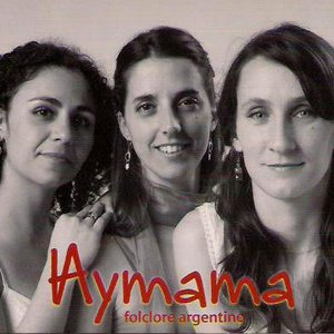Image for 'Aymama'