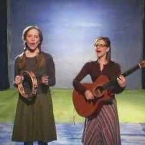 Image for 'Lisa Loeb & Elizabeth Mitchell'