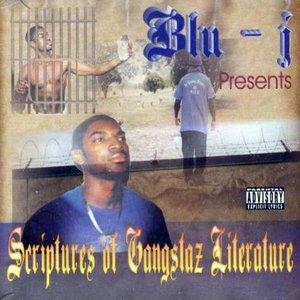 Image for 'Blu-J'