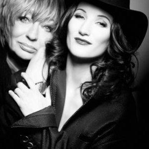 Image for 'Justyna Steczkowska & Ewa Szykulska'