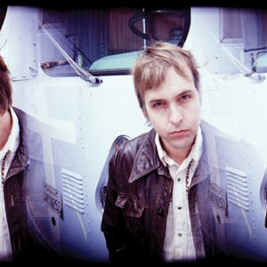 Image for 'Chuck Prophet And The Mission Express'