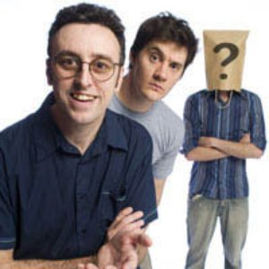 Image for 'Get This! with Tony Martin and Ed Kavalee'