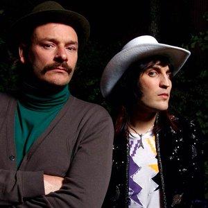 Image for 'Julian Barratt & Noel Fielding'