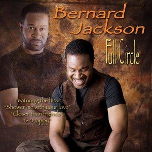 Image for 'BERNARD  JACKSON'