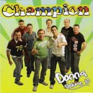 Image for 'BANDA CHAMPION'