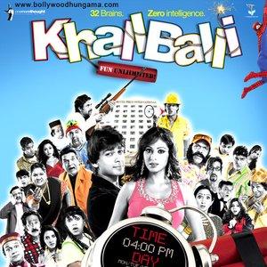 Imagen de 'Khallballi'