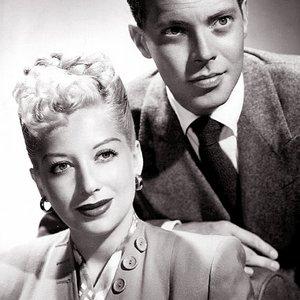 Image for 'Dick Haymes & Helen Forrest'