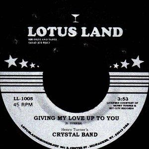 Bild für 'Henry Turner's Crystal Band'