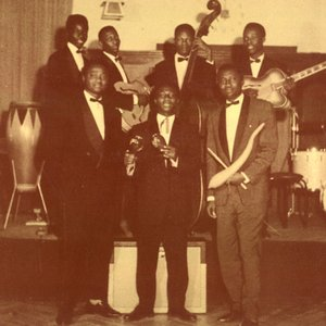 Image for 'African Jazz'