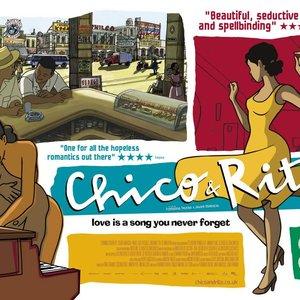Immagine per 'Rumberos Chico & Rita'