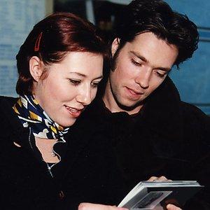 Image for 'Rufus & Martha Wainwright'