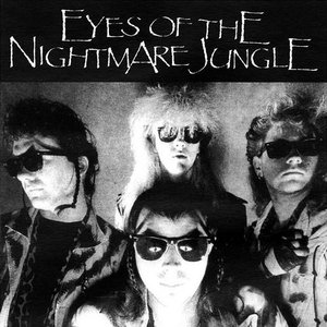 Image for 'Eyes Of The Nightmare Jungle'