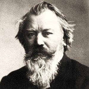 Bild för 'Johannes Brahms'