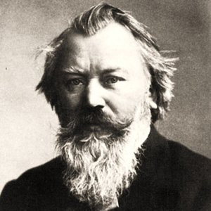 'Johannes Brahms'の画像