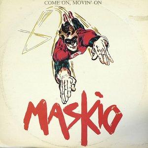 Image for 'Maskio'