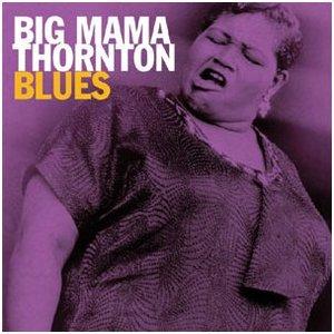 Image for 'Willie Mae ''Big Mama'' Thornton'