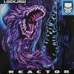 Image for 'Lock Jaw'