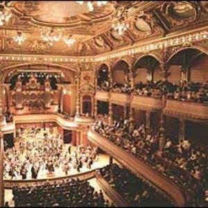 Bild für 'Orchestre de la Suisse Romande'