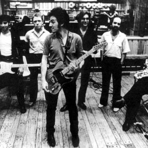 """Bruce Springsteen & The E Street Band""的封面"