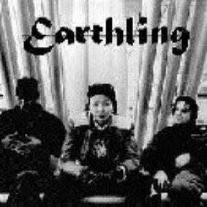 Image for 'Earthling'