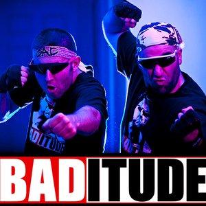 Image for 'BADITUDE'