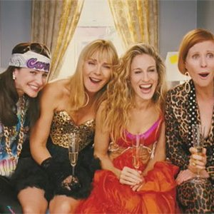 Image for 'Sarah Jessica Parker;Kim Cattrall;Kristin Davis;Cynthia Nixon'