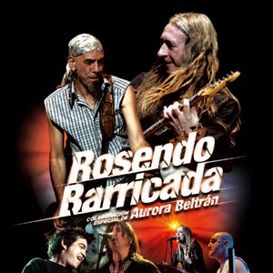 Image for 'Barricada Y Rosendo'
