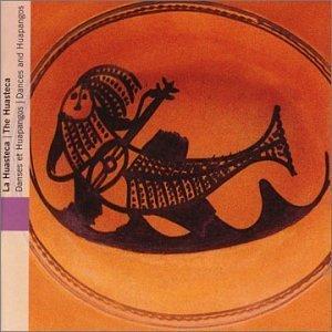 Image pour 'Danza De Moctezuma'