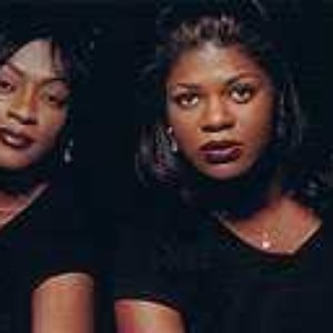 Image for 'Angie & Debbie Winans'