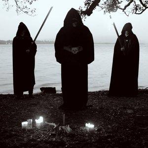 Image for 'Lunar Mantra'