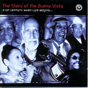 Image for 'The Stars of The Buenavista'