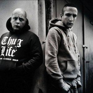 Bild für 'Celo & Abdi'