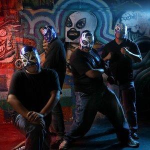 Image for 'Los Elásticos'