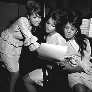 Immagine per 'The Ronettes'