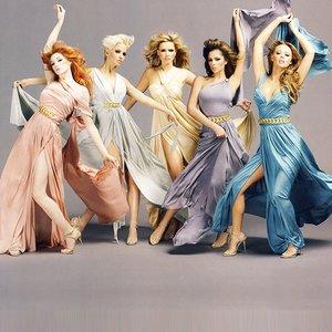 Image pour 'Girls Aloud'