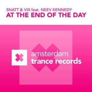 Image for 'Snatt & Vix feat. Neev Kennedy'