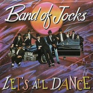 Bild für 'Band of Jocks'