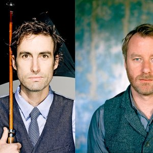 Image for 'Matt Berninger & Andrew Bird'