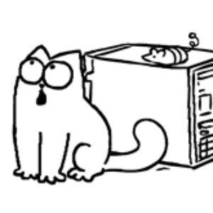 Image pour 'Cat Man Do'