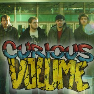 Bild för 'Curious Volume'