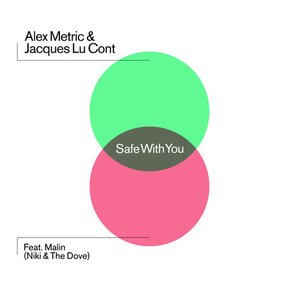 Image for 'Alex Metric & Jacques Lu Cont feat. Malin'