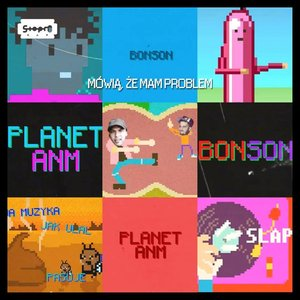 Image for 'Bonson x Planet ANM'