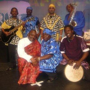 Image for 'Inafrika Band'
