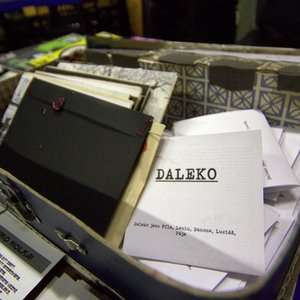 Image for 'Daleko'