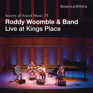 Image for 'Roddy Woomble & Band'