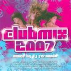 Image for 'Club Mix'